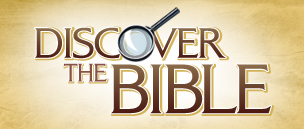 Discover The Bible Courses