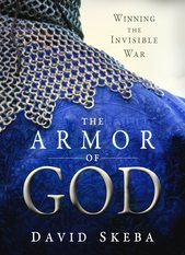 The Armor of God book cover
