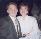 Dave  and Mary Anne Skeba