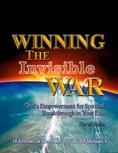 Winning the Invisible War book cover